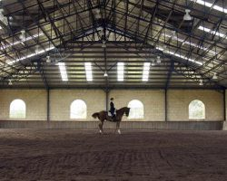 Brookleigh Indoor Arena