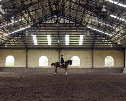 Brookleigh Indoor Arena