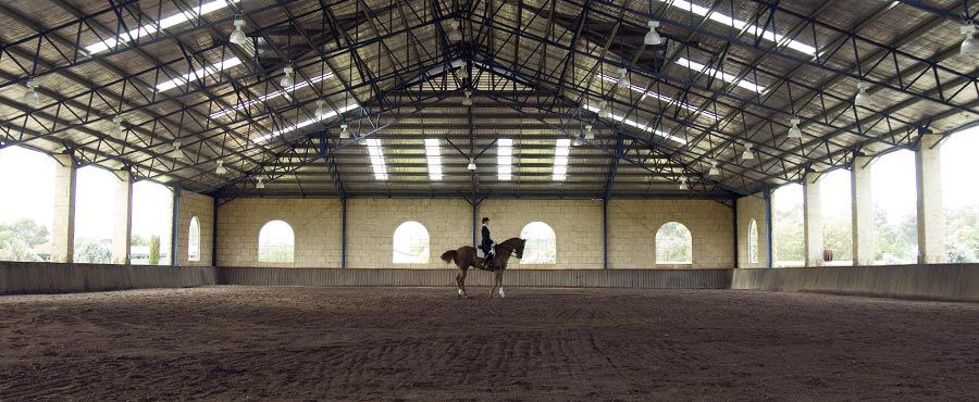 Equestrian Facility Hire available in Swan Valley, 25 mins
