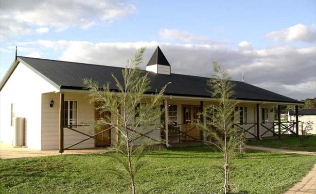 Affordable Accommodation in Swan Valley in the Brookleigh Bunkhouse