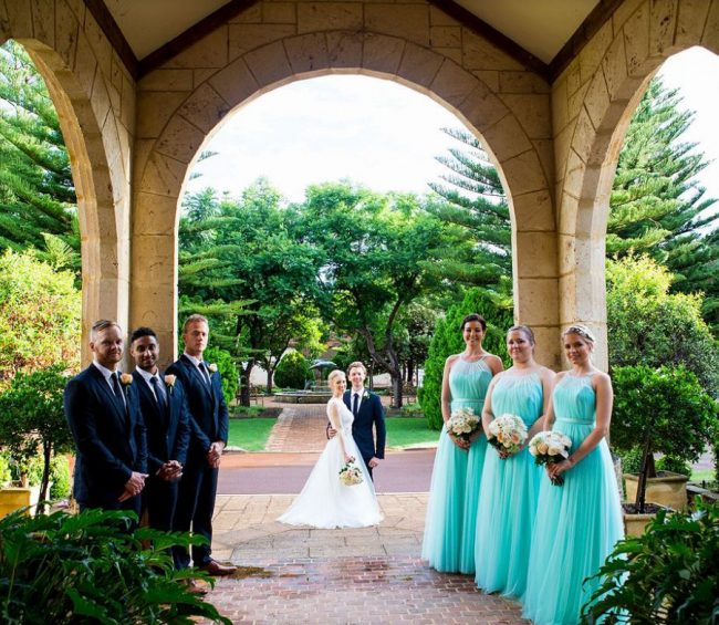 Weddings at Brookleigh - Alexandra May Photography