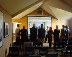 Brookleigh Stable Loft conference venue
