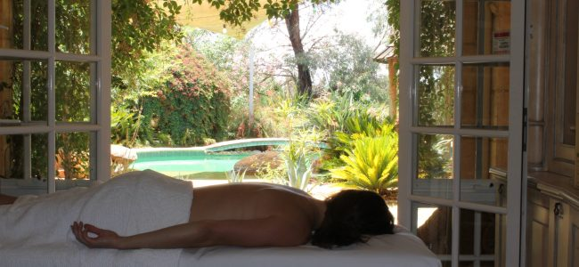 Swan Valley Day Spa at Brookleigh