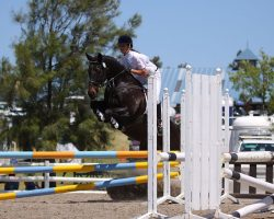 Brookleigh Outdoor Arena