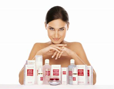 Swan Valley Day Spa Products used at Brookleigh