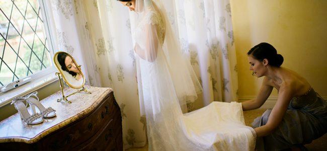 Brookleigh Bride