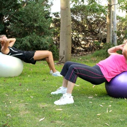 z-exercise-ball